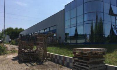 Études Géotechniques Pour L'extension D'un Bâtiment Industriel – Montbéliard (25)