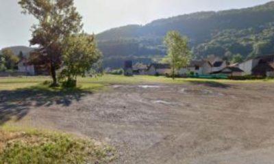 Constat De Pollution Des Sols Pour La Construction De 49 Logements – St-Béron (73)