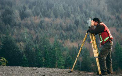 Nueva Prestación : Monitoring O Auscultación Topográfica