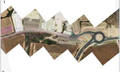 Levantamiento Topográfico De Detalle Y Delineación Plano Por Consorcio De Aguas De Tarragona (CAAT)